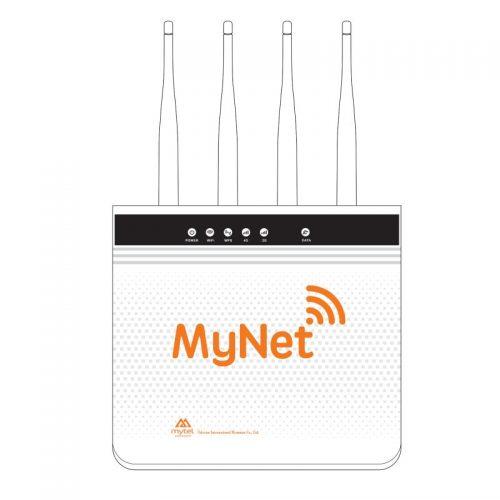 Router MyNet