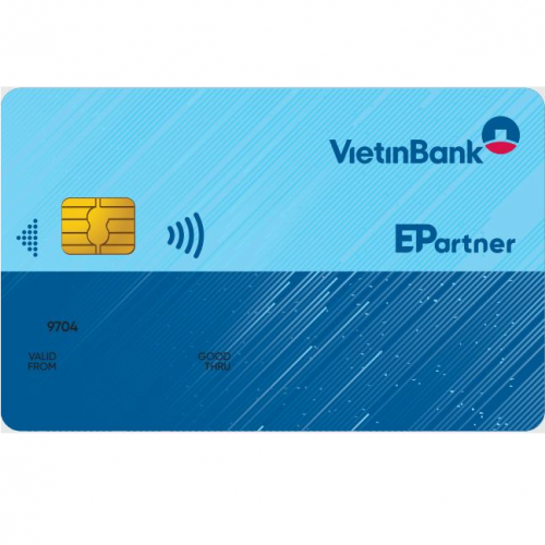 VietinBank Epartner Card