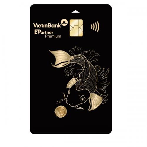 VietinBank Premium Card