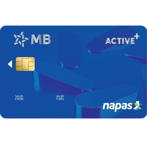 MBbank Active card