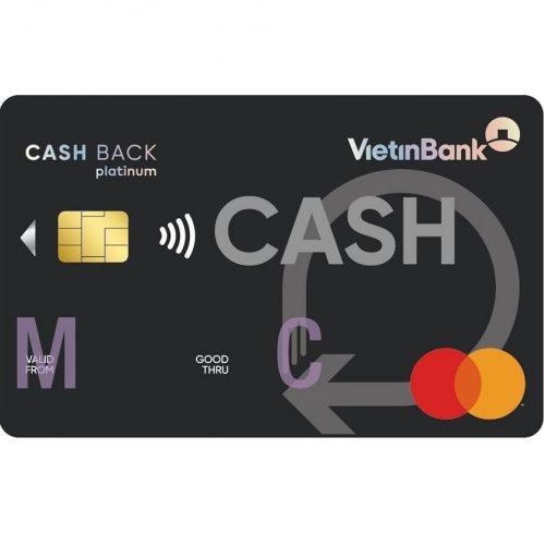 VietinBank MasterCard