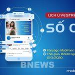 Mobifone đã được cấp phép để triển khai thí điểm Mobile Money